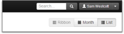 menu bar overhaul