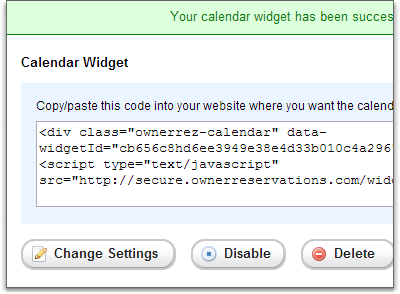 Embed the OwnerRez calendar in your own website - The OwnerRez ...